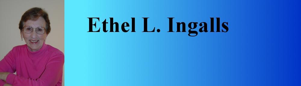 Ethel Ingalls