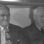 Frank and Charles Douglass